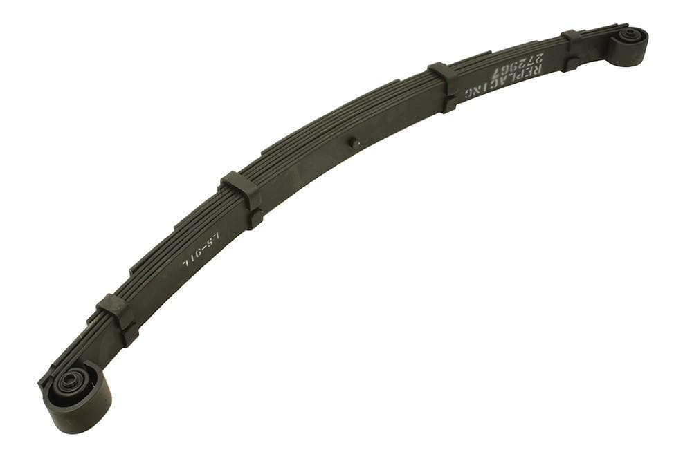 British Rear Leaf Spring for Land Rover Series | BR 2217B