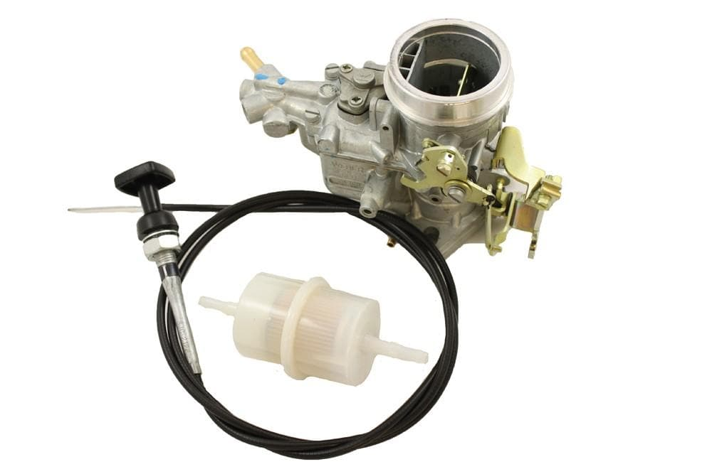 Weber Carburettor for Land Rover Series | BR 2238W