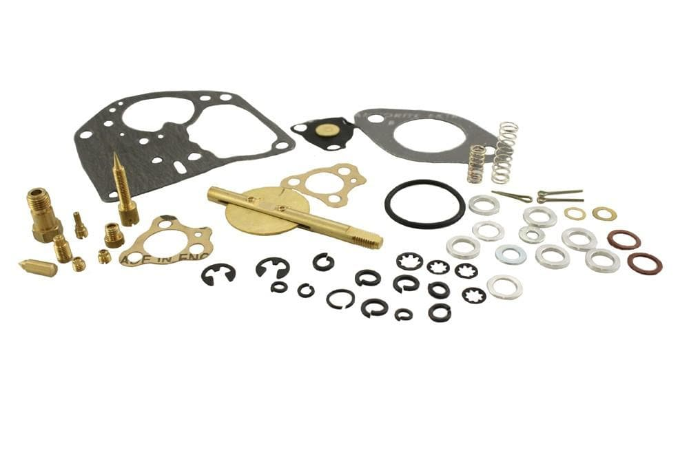 Bearmach Carburettor Overhaul Full Kit for Land Rover Series | BR 2247