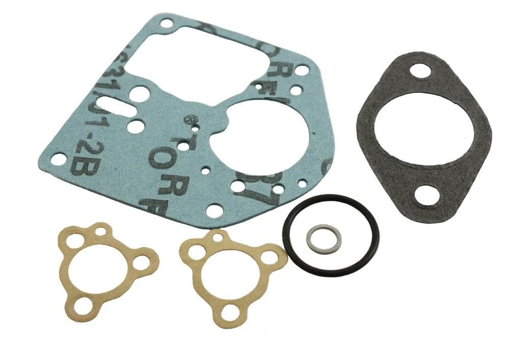 Bearmach Carburettor Overhaul Gasket Kit for Land Rover Series | BR 2248
