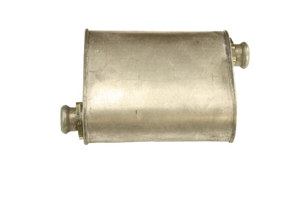 Bearmach Centre Exhaust Pipe for Land Rover Series | BR 2254