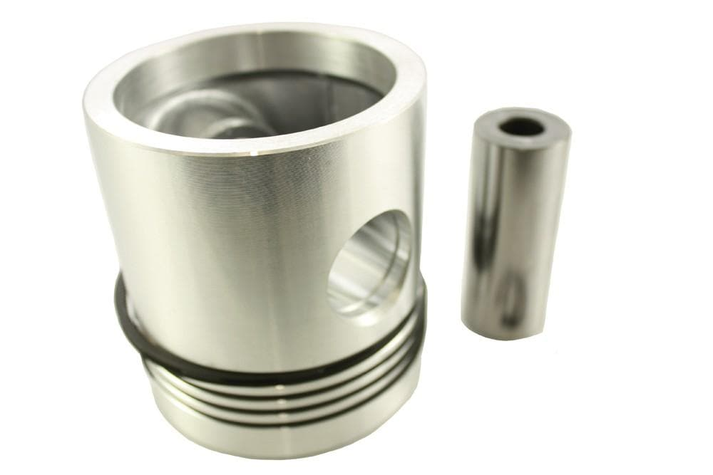 Bearmach Piston +20 for Land Rover Series | BR 2307