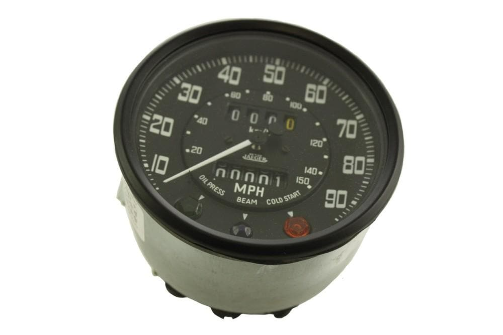 OEM Speedometer MPH for Land Rover Series | BR 2328