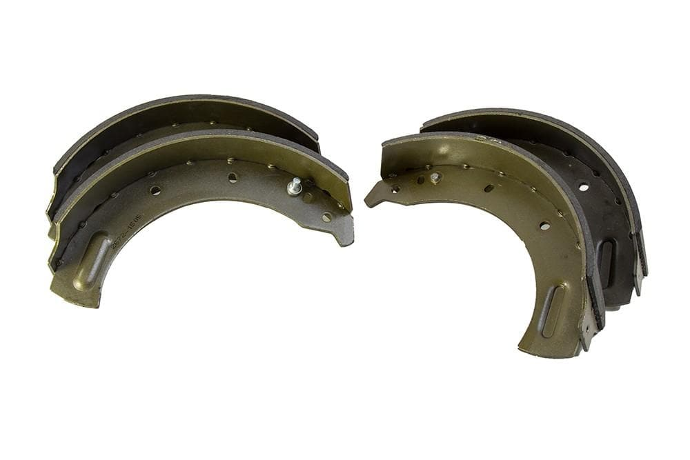 Bearmach Brake Shoes for Land Rover Series | BR 2335