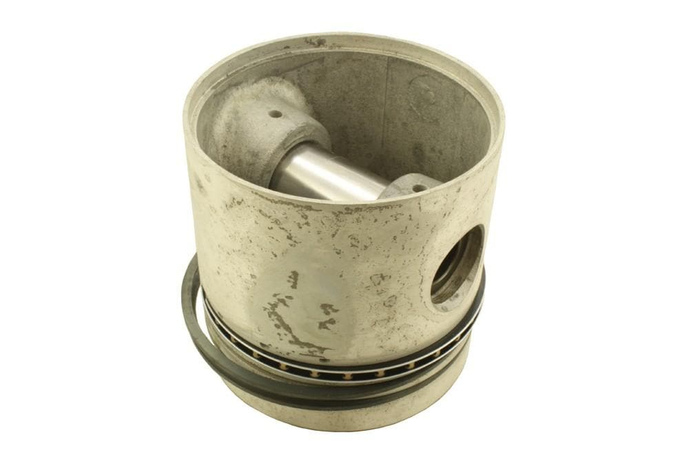 Bearmach Piston +10 for Land Rover Defender | BR 2653
