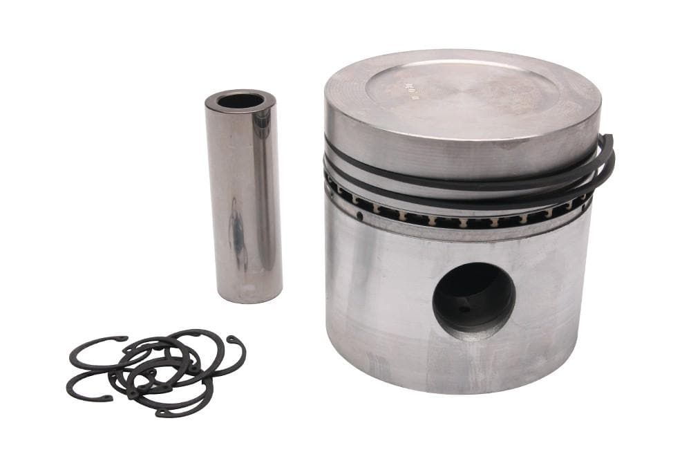 Bearmach Piston +30 for Land Rover Defender | BR 2654