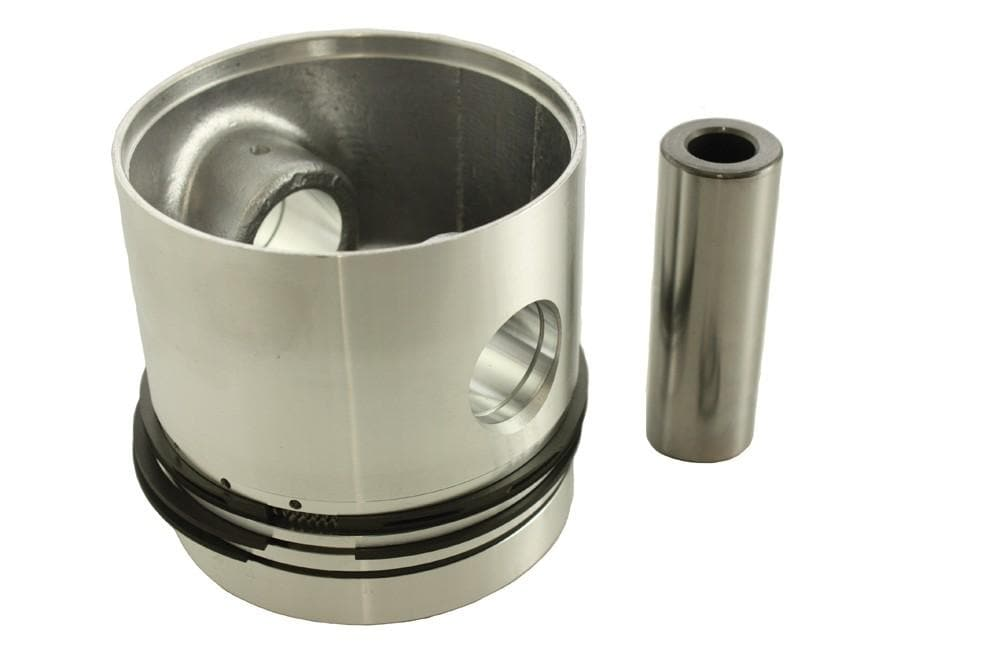 Bearmach Piston +20 for Land Rover Defender | BR 2658