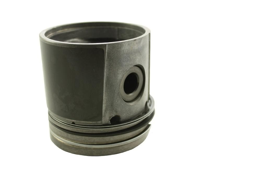 Bearmach Piston +20 for Land Rover Defender, Discovery, Range Rover | BR 2661