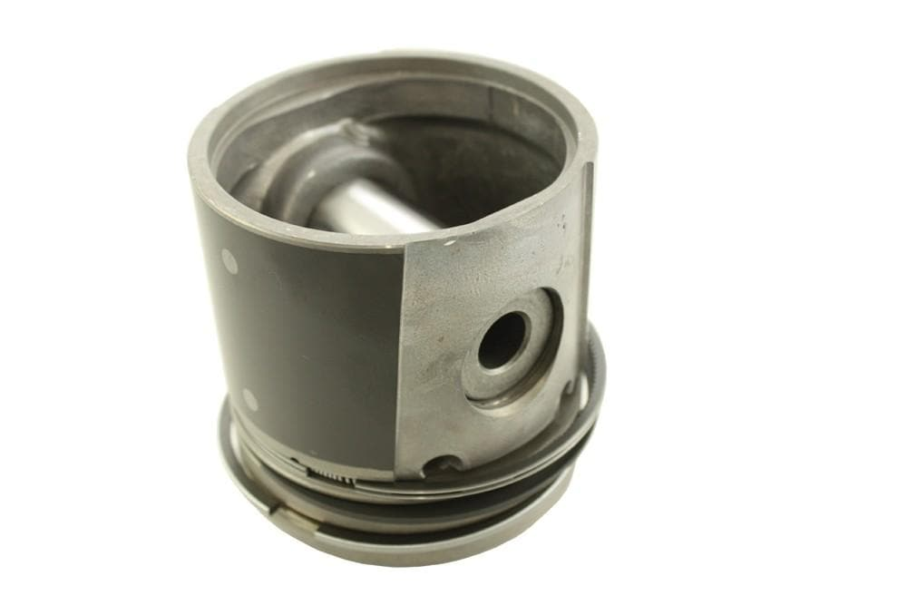 Bearmach Piston +40 for Land Rover Defender, Discovery, Range Rover | BR 2662