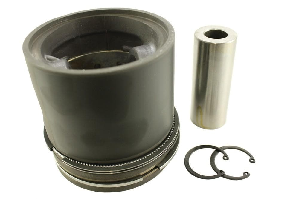 Bearmach Piston +20 for Land Rover Defender, Discovery, Range Rover | BR 2663