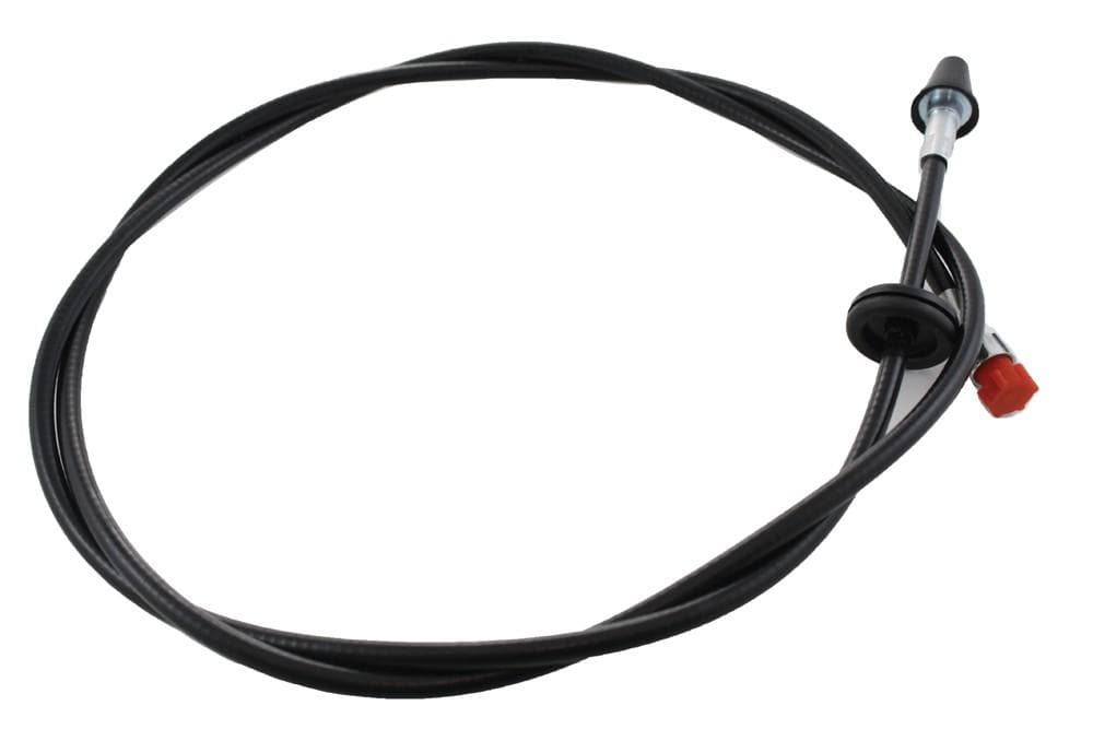 Bearmach LHD Speedometer Cable for Land Rover Range Rover | BR 3020