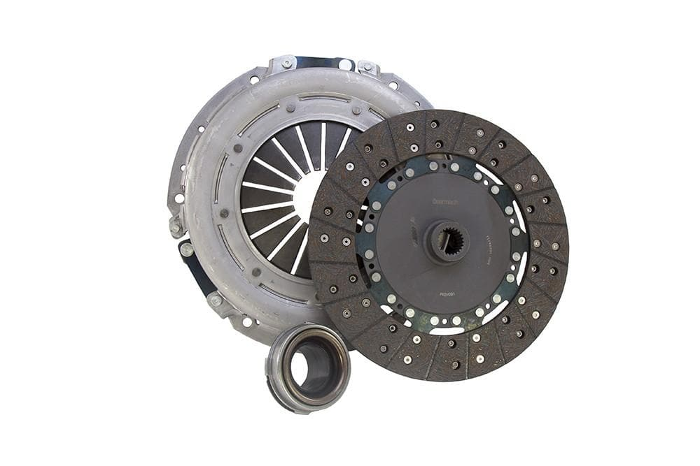 Bearmach Defender/Discovery 2 TD5 Clutch Kit for Land Rover Defender, Discovery | BR 3027BM
