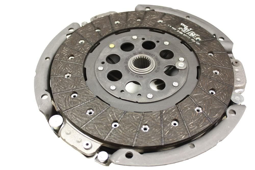 Valeo Clutch Kit for Land Rover Defender, Discovery | BR 3027