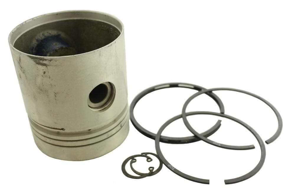 Bearmach Piston +10 for Land Rover Series, Defender | BR 3083