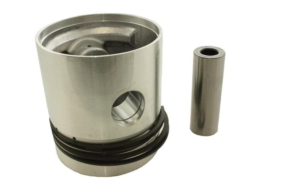 Bearmach Piston +30 for Land Rover Series | BR 3085