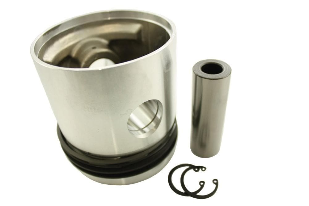 Bearmach Piston +40 for Land Rover Series, Defender | BR 3086