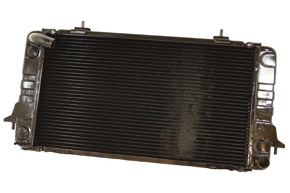 Bearmach Radiator for Land Rover Range Rover | BR 3130