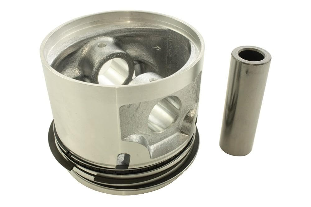 Bearmach Piston +20 for Land Rover Series, Defender, Discovery, Range Rover | BR 3170R