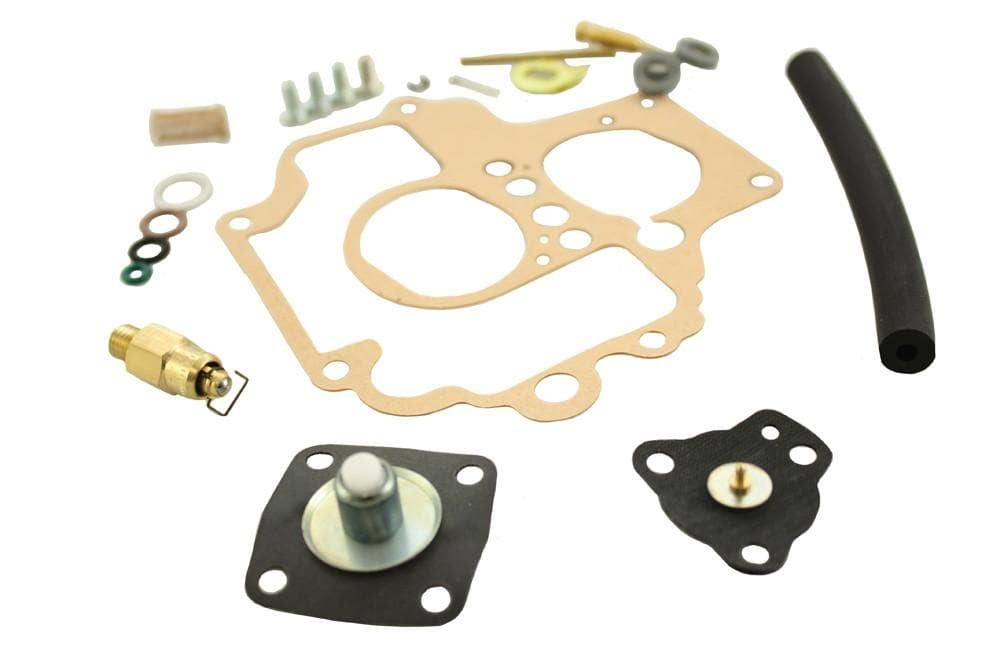 OEM Carburettor Overhaul Kit for Land Rover Defender | BR 3257
