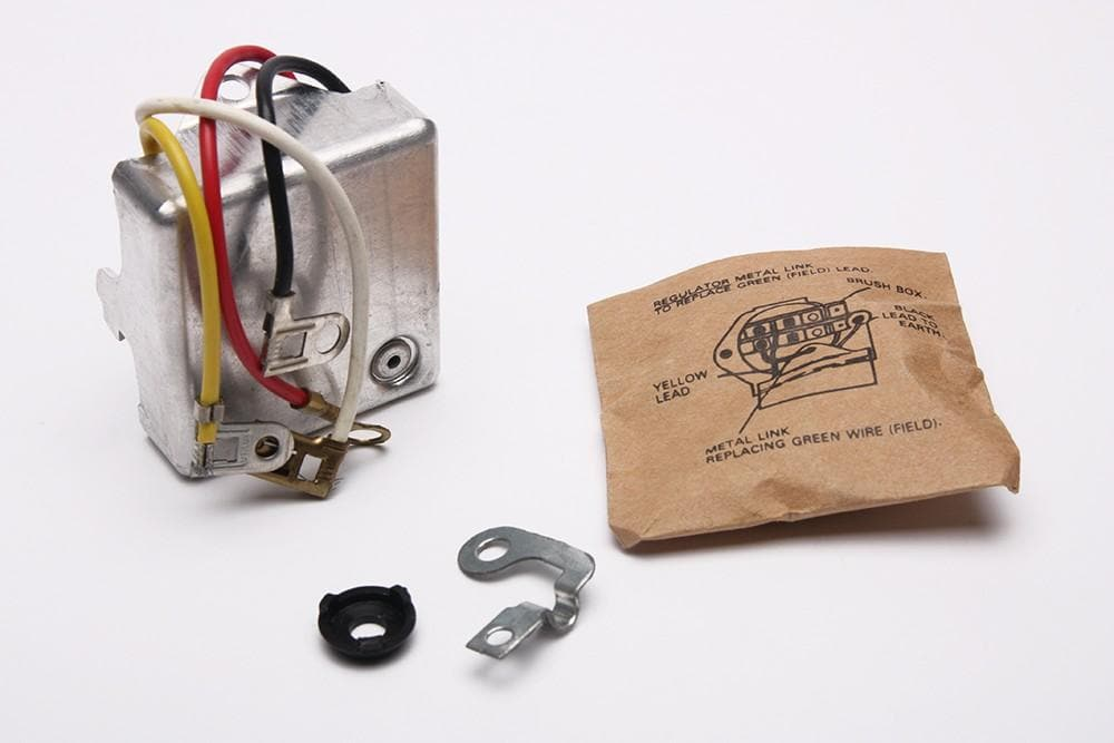 Bearmach Regulator for Land Rover Defender | BR 3278