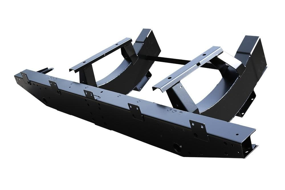 Bearmach Rear Quarter Chassis for Land Rover Defender | BR 3398A