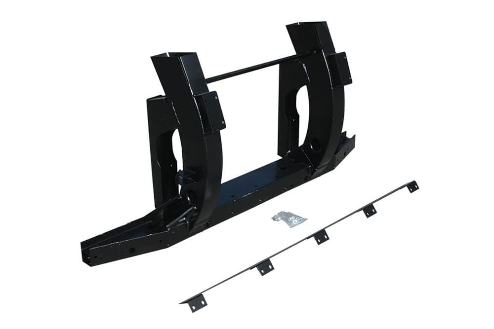 Bearmach Rear Quarter Chassis for Land Rover Defender | BR 3399A