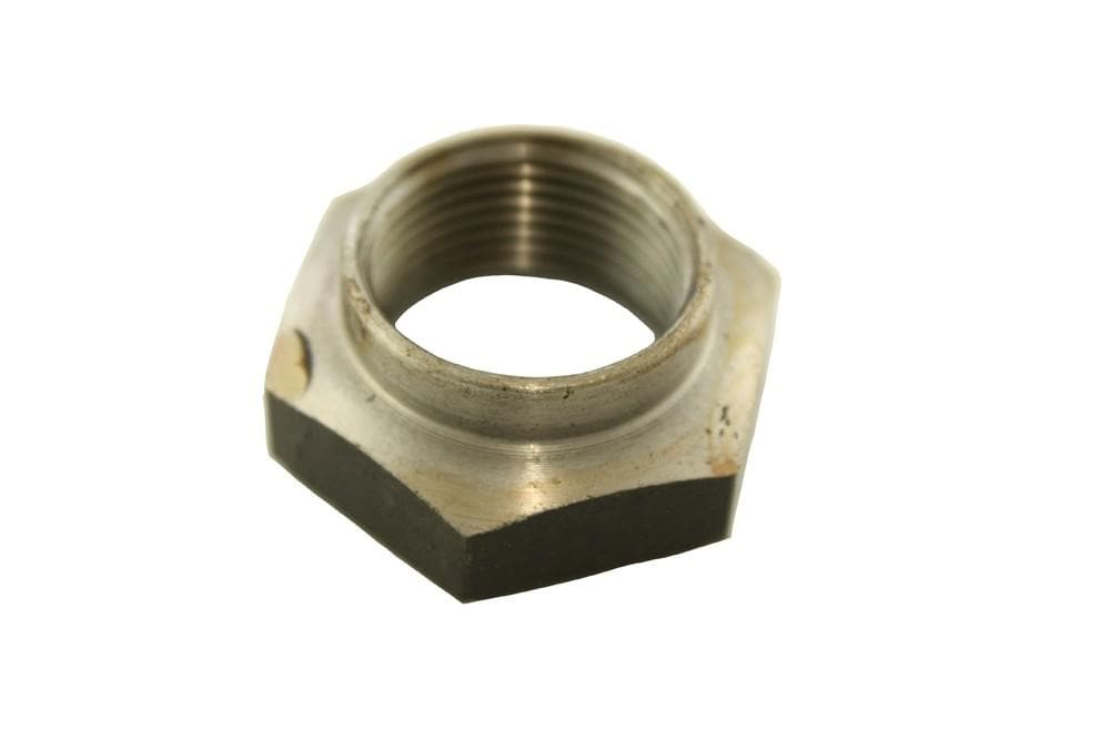 Bearmach Mainshaft Nut for Land Rover Defender, Discovery, Range Rover | BR 3436
