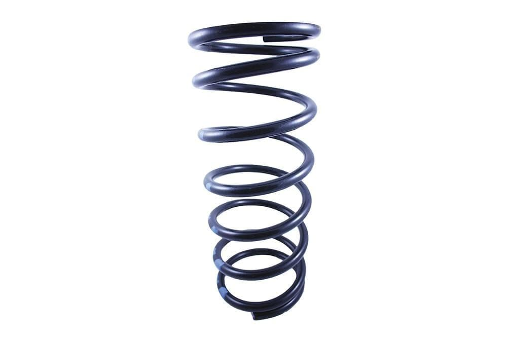Bearmach Defender 110 Rear Driver Self Level Coil Spring (Blue/Blue) for Land Rover Defender | BR 3628