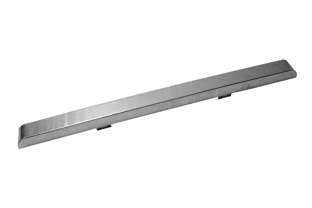 Bearmach Front Galvanised Bumper for Land Rover Defender | BR 3691