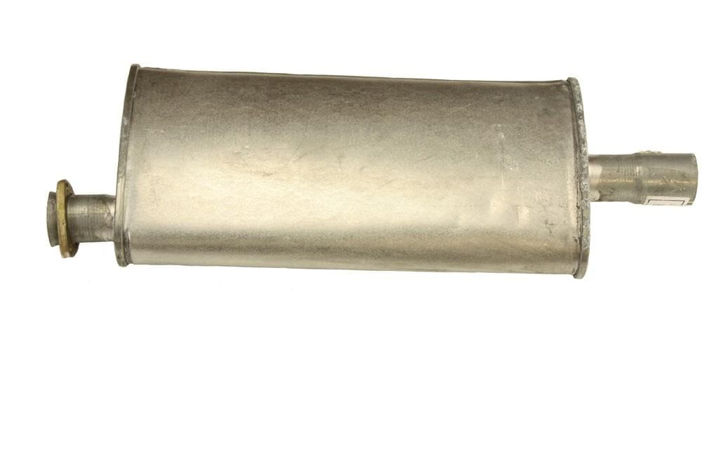 Bearmach Centre Exhaust Pipe for Land Rover Range Rover | BR 3699