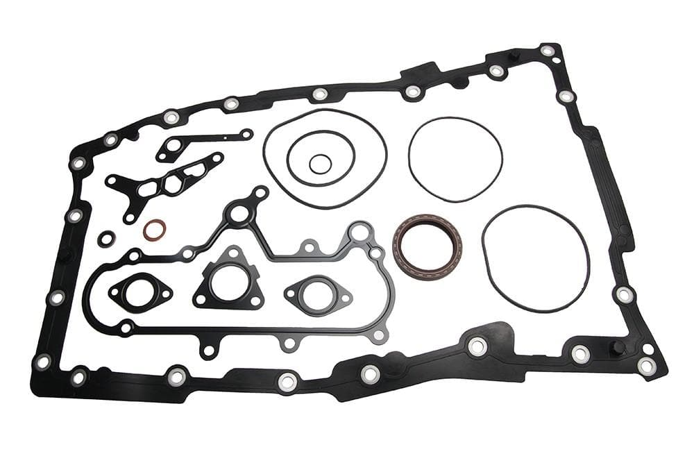 Bearmach Lower Gasket Set for Land Rover Defender, Discovery | BR 4003