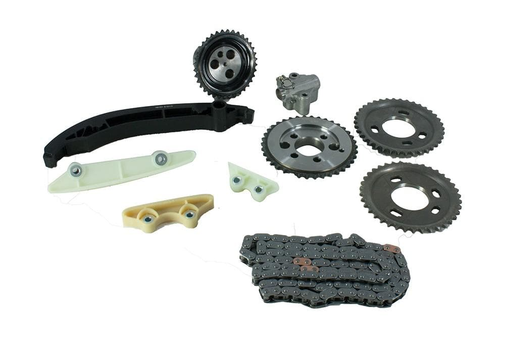 Bearmach Timing Chain Kit for Land Rover Defender | BR 4008