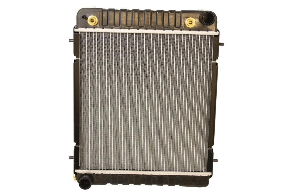 Bearmach Aluminium Radiator & Oil Cooler for Land Rover Defender, Discovery, Range Rover | BTP1823R