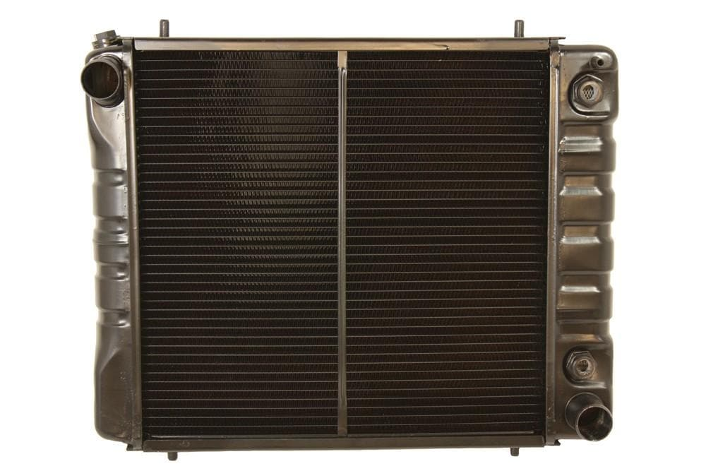 Bearmach Copper Radiator & Oil Cooler for Land Rover Defender, Discovery, Range Rover | BTP1823