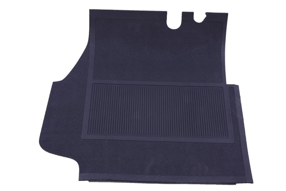 Bearmach Front Right Rubber Mat Set for Land Rover Defender | BTR7898