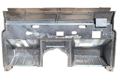 Galvanised Bulkhead Defender 90 Td5 (Late) Land Rover