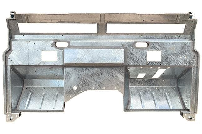Land Rover Series III Bulkhead for 4-cyl (Late) 88/109