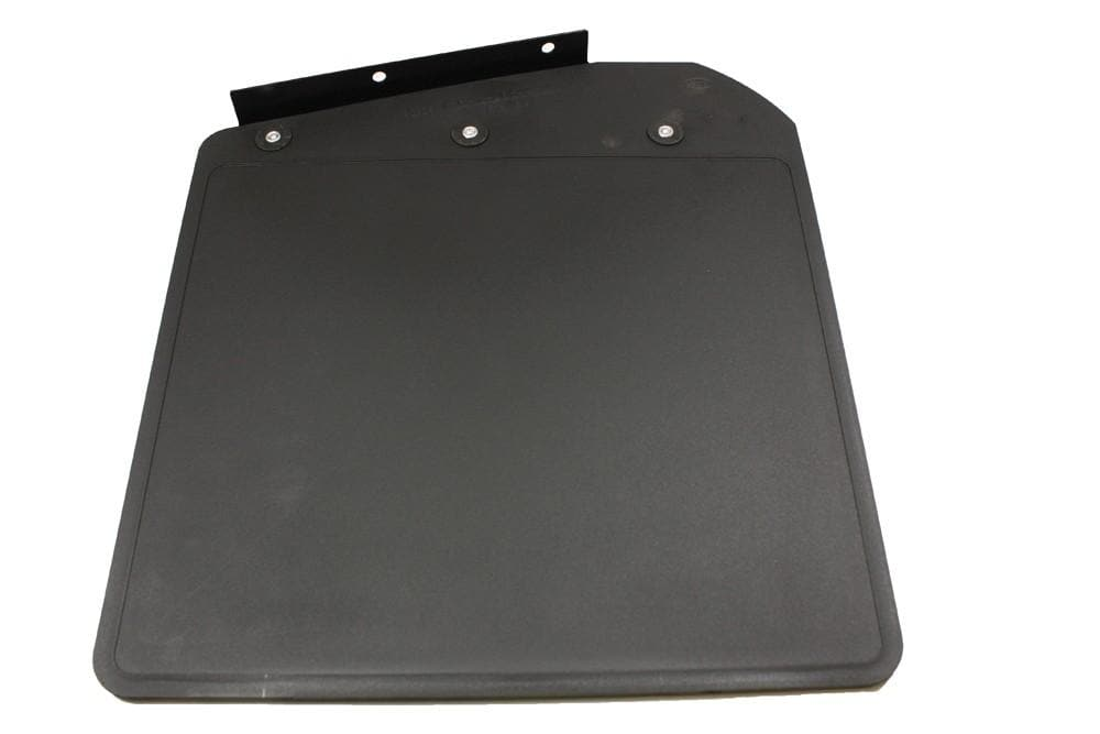 Bearmach Front Left Mud Flap for Land Rover Defender | CAS500190PMAR