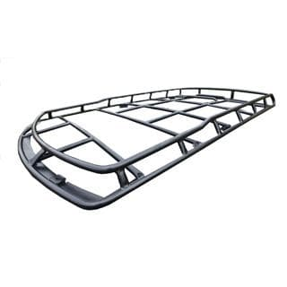 OEM Black Range Rover L322 Expedition Roof Rack for Land Rover Range Rover | CAB500070PMA
