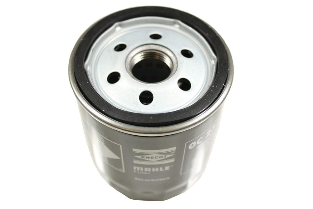 Mahle Oil Filter for Land Rover Freelander | CDU1268