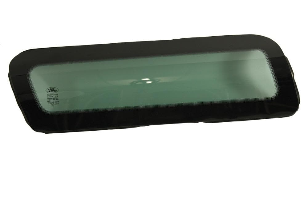 Land Rover (Genuine OE) Glass Alpine Light LH Sundym for Land Rover Discovery | CPB00059