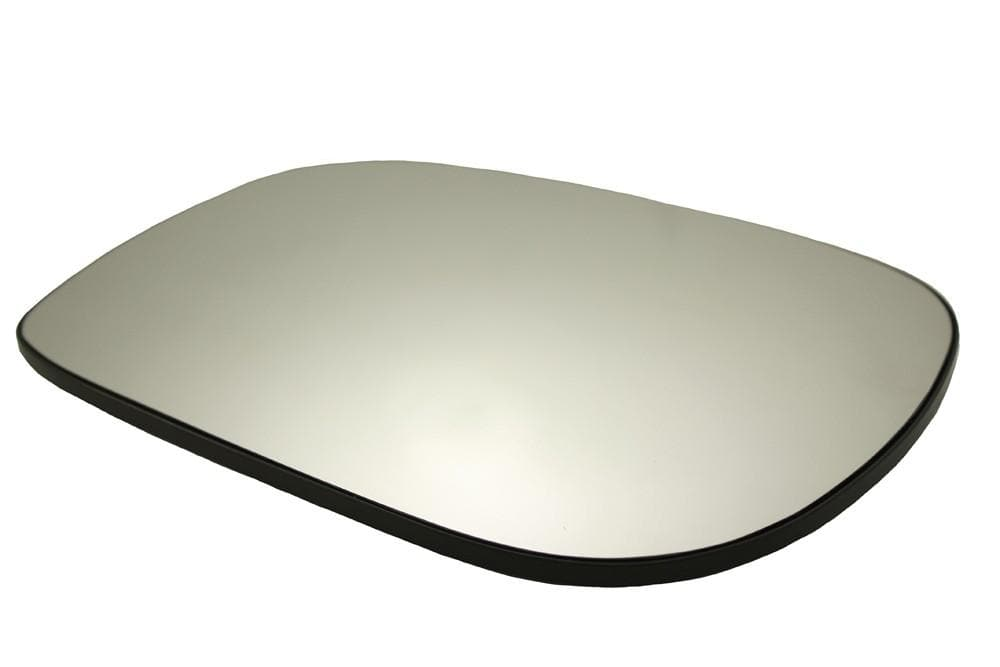 Bearmach Left Mirror Glass for Land Rover Freelander | CRD10091