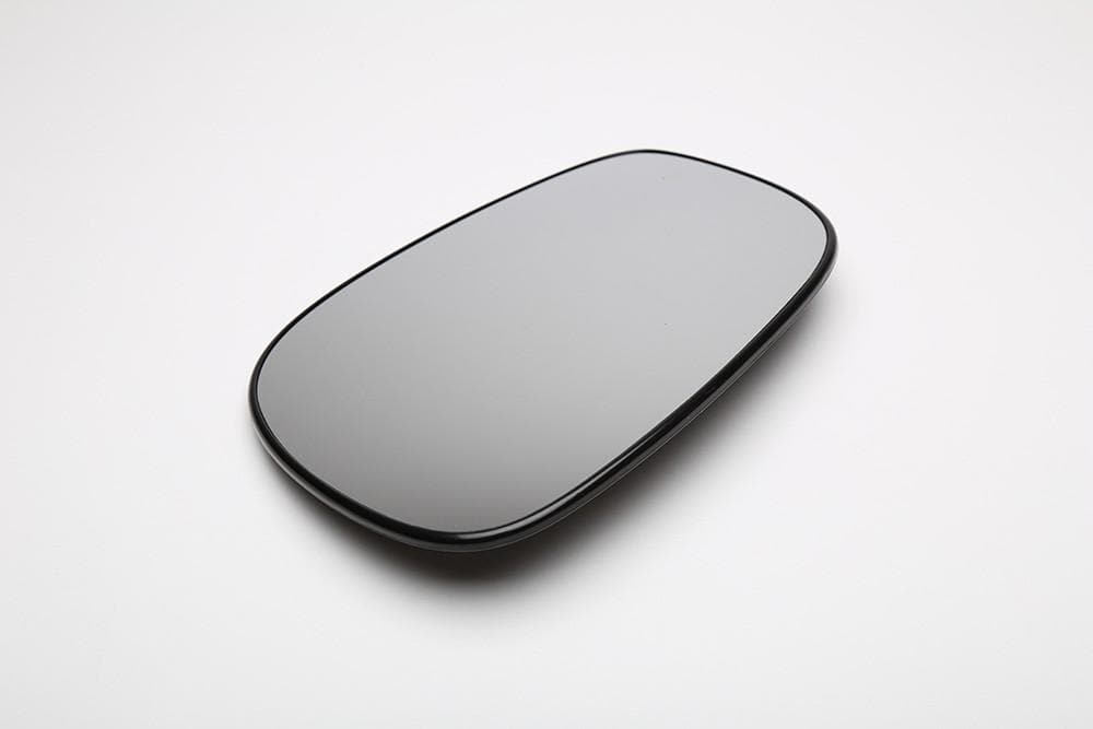 Land Rover (Genuine OE) Convex Left Hand Mirror Glass for Land Rover Freelander | CRD101140G