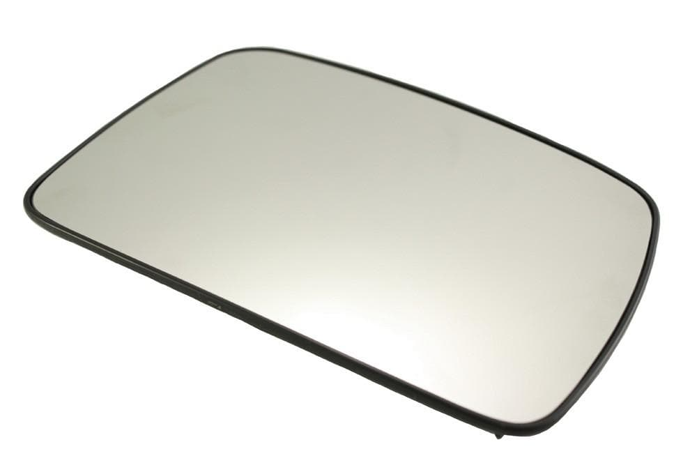 Bearmach Right Mirror Glass for Land Rover Freelander | CRD500040