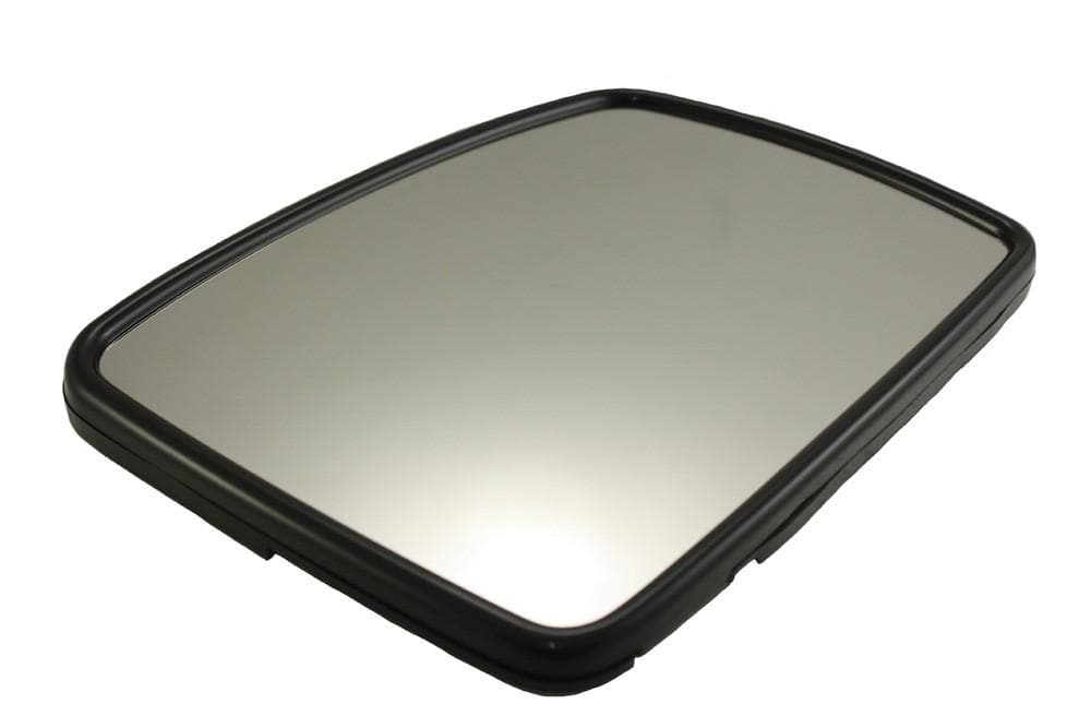 Bearmach Right Mirror Glass for Land Rover Range Rover | CRD500180