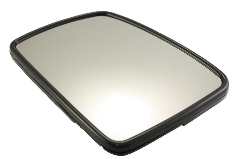 Bearmach Left Mirror Glass for Land Rover Range Rover | CRD500190
