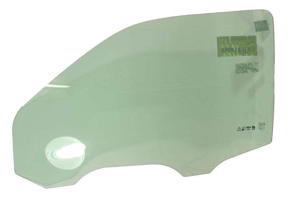 OEM Front Left Door Glass for Land Rover Freelander | CUB102670