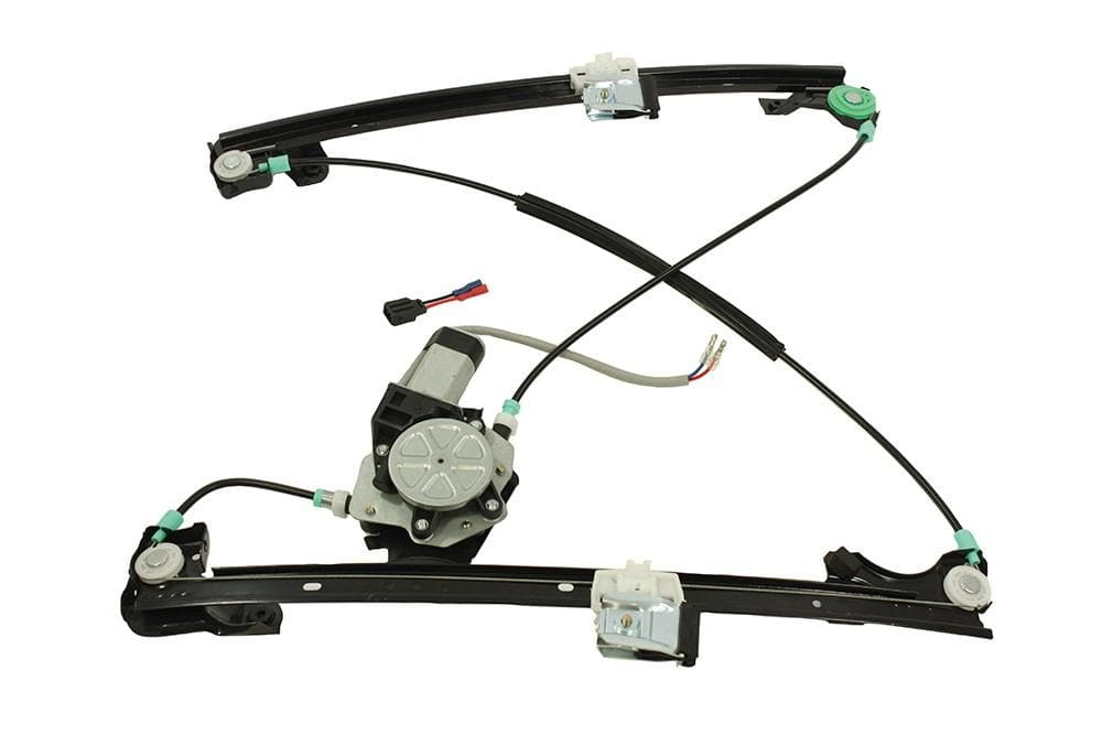 Bearmach Front Right Window Regulator for Land Rover Freelander | CUH000022R