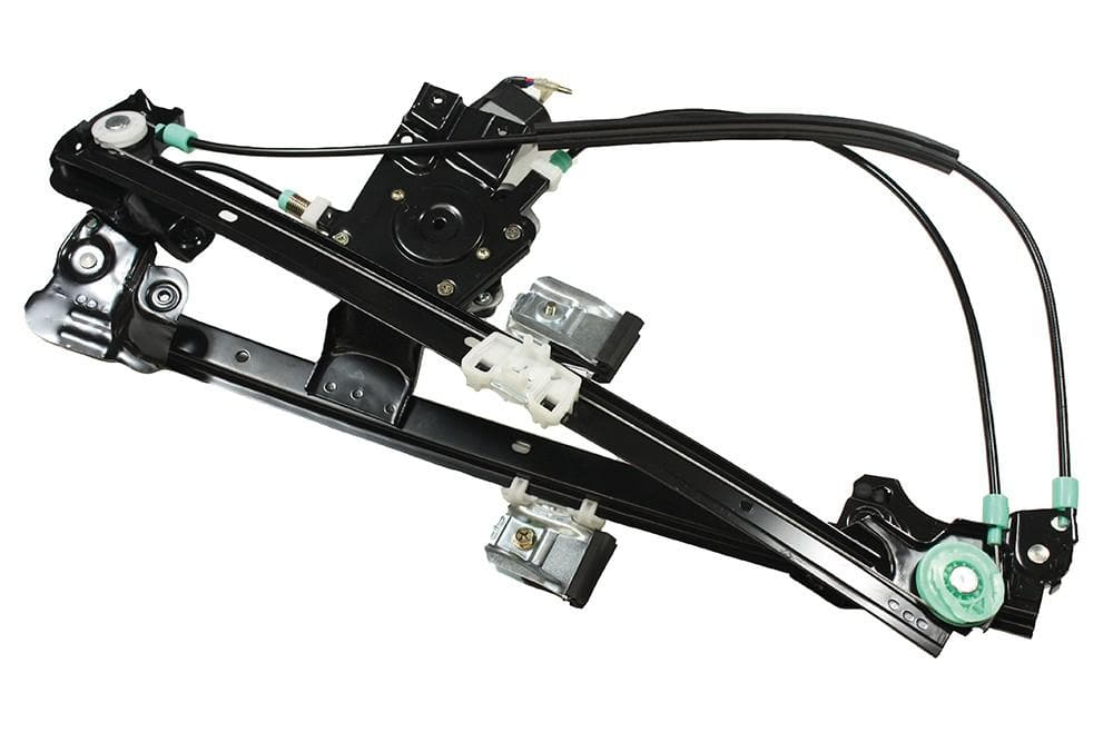 Bearmach Front Left Window Regulator for Land Rover Freelander | CUH000032R