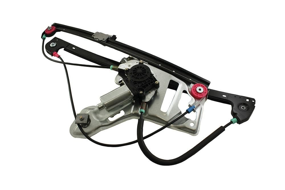 Bearmach Front Left Window Regulator for Land Rover Range Rover | CUH000192